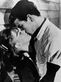 Sjaj u travi (1961)
